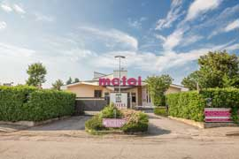 Motel Regal Milano